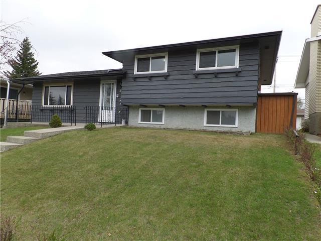 247 72 Avenue NE, Calgary, AB T2K 0N8 (#C4183747) :: Redline Real Estate Group Inc