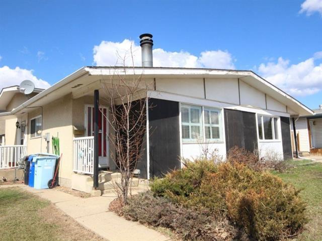 2 Maciver Street, Fort Mcmurray, AB T9H 1Z7 (#C4183760) :: Redline Real Estate Group Inc