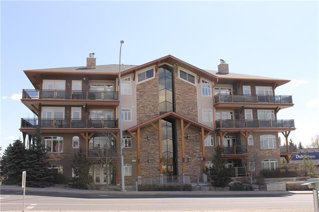 4440 14 Street NW #105, Calgary, AB T2K 1J5 (#C4183763) :: Redline Real Estate Group Inc