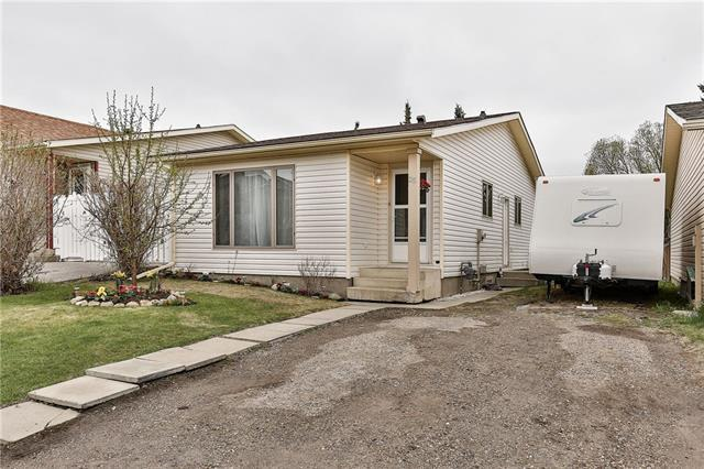 35 Elk Hill(S) SE, Airdrie, AB T4B 1Z1 (#C4183764) :: Redline Real Estate Group Inc