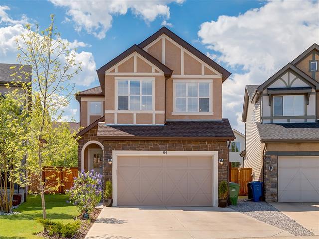 64 Aspen Hills Court SW, Calgary, AB T3H 0C5 (#C4183787) :: Redline Real Estate Group Inc