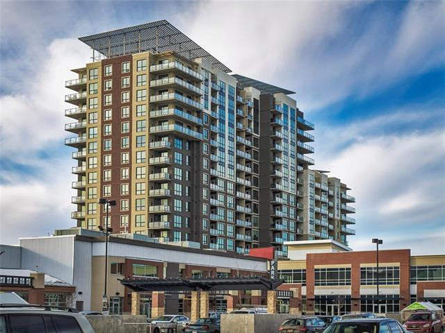 8710 Horton Road SW #2011, Calgary, AB T2V 0P7 (#C4183789) :: Redline Real Estate Group Inc