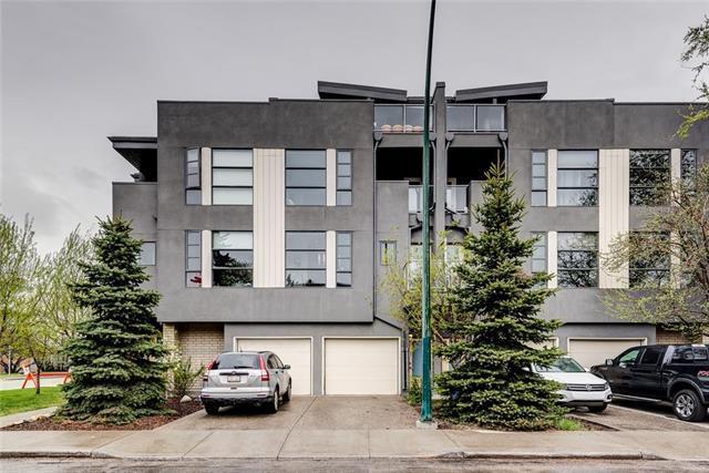 550 19 Avenue SW, Calgary, AB T2S 0E2 (#C4183793) :: The Cliff Stevenson Group
