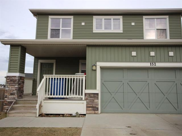 152 West Creek Green, Chestermere, AB T1X 0B4 (#C4183812) :: Redline Real Estate Group Inc