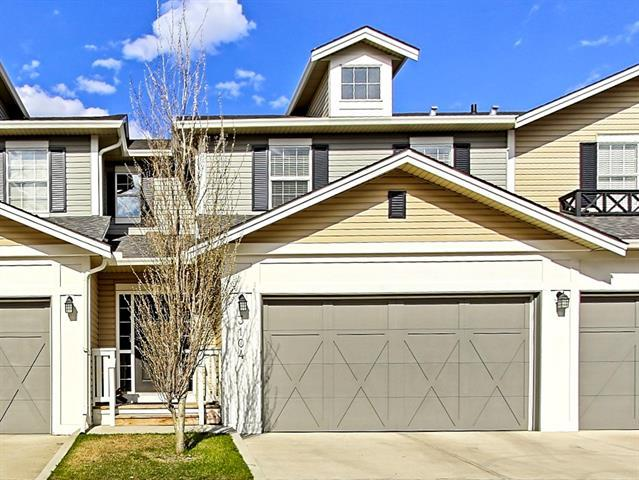 1001 8 Street NW #3104, Airdrie, AB T4B 0W4 (#C4183827) :: Redline Real Estate Group Inc