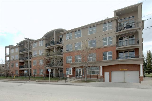 495 78 Avenue SW #102, Calgary, AB T2V 0T3 (#C4183873) :: The Cliff Stevenson Group
