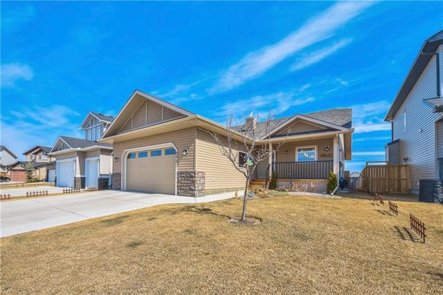 272 Ranch Close, Strathmore, AB T1P 0B5 (#C4183886) :: Redline Real Estate Group Inc