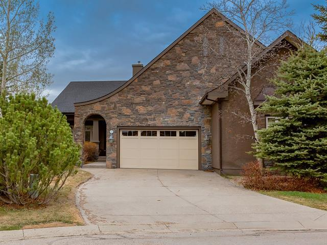 231 Whispering Woods Terrace, Rural Rocky View County, AB T3Z 3C7 (#C4183934) :: Redline Real Estate Group Inc
