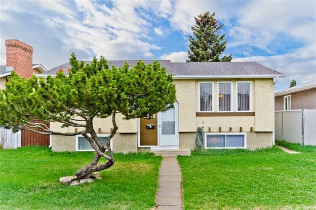 3912 Marbank Drive NE, Calgary, AB T2A 3Z9 (#C4183940) :: Redline Real Estate Group Inc