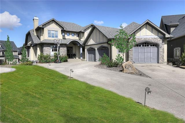 332 Clearwater Cove, Rural Rocky View County, AB T3Z 3T8 (#C4183966) :: Redline Real Estate Group Inc