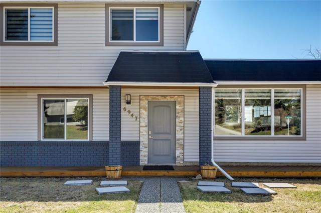 6947 Silver Springs Road NW, Calgary, AB T3B 3J2 (#C4183973) :: Redline Real Estate Group Inc