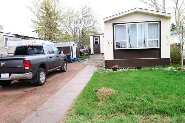 817 Bay Road, Strathmore, AB T1P 1J5 (#C4183984) :: Canmore & Banff