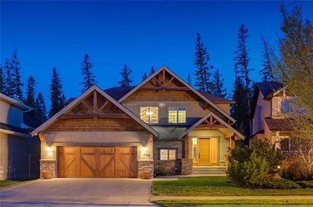 298 Discovery Ridge Boulevard SW, Calgary, AB T3H 5L8 (#C4184004) :: The Cliff Stevenson Group