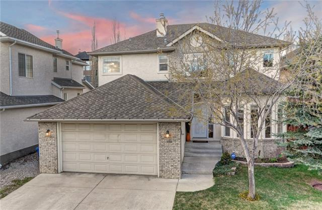 1181 Strathcona Drive SW, Calgary, AB T3H 4S1 (#C4184023) :: Redline Real Estate Group Inc