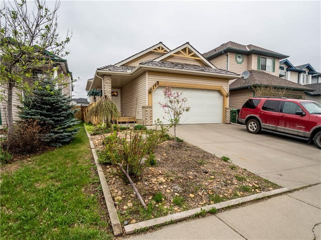 148 Mt Apex Green SE, Calgary, AB T2Z 2V5 (#C4184067) :: Redline Real Estate Group Inc