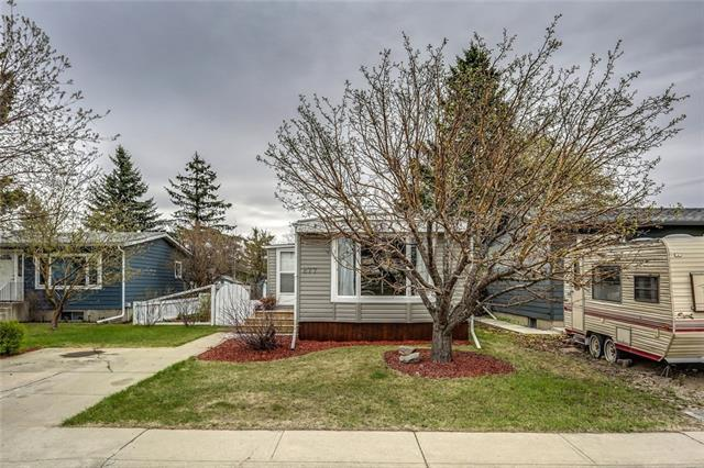 277 Big Springs Drive SE, Airdrie, AB T4A 1C4 (#C4184089) :: The Cliff Stevenson Group