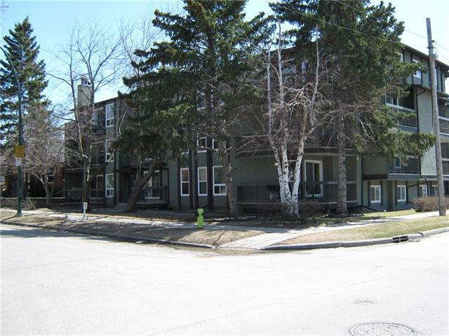 205 5 Avenue NE #204, Calgary, AB T2E 0K7 (#C4184097) :: The Cliff Stevenson Group