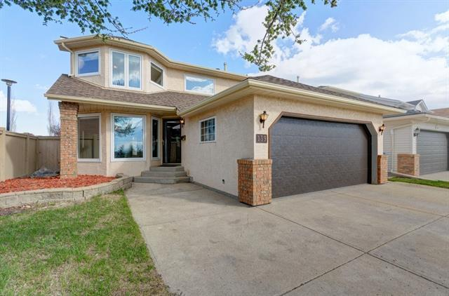 139 Hawkville Close NW, Calgary, AB T3G 3C3 (#C4184109) :: The Cliff Stevenson Group