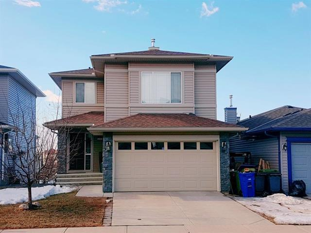 374 Sagewood Gardens SW, Airdrie, AB T4B 3A5 (#C4184126) :: The Cliff Stevenson Group