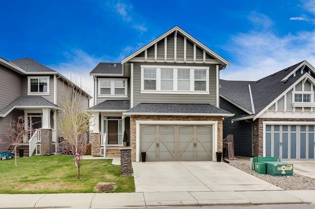 27 Reunion Green NW, Airdrie, AB T4B 3R1 (#C4184171) :: Redline Real Estate Group Inc