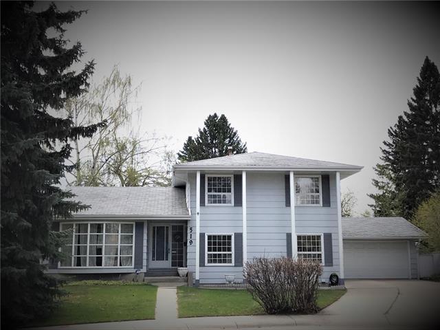 519 Willow Brook Drive SE, Calgary, AB T2J 1N6 (#C4184175) :: Redline Real Estate Group Inc