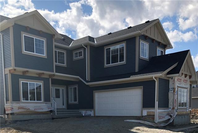 447 Canals Boulevard SW, Airdrie, AB T4B 0K1 (#C4184176) :: The Cliff Stevenson Group