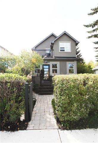 23 27 Avenue SW, Calgary, AB T2S 2X7 (#C4184177) :: Calgary Homefinders