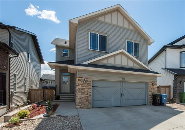 410 Sherwood Place NW, Calgary, AB T3R 0G3 (#C4184207) :: The Cliff Stevenson Group