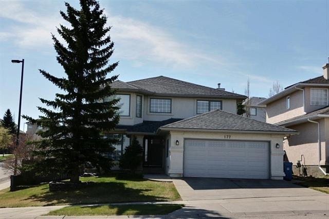 177 Edgevalley Way NW, Calgary, AB T3A 5E2 (#C4184210) :: The Cliff Stevenson Group