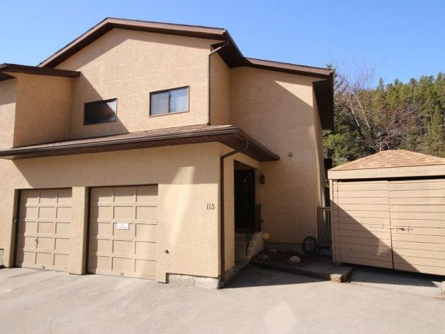 200 Three Sisters Drive #113, Canmore, AB T1W 2M1 (#C4184211) :: The Cliff Stevenson Group