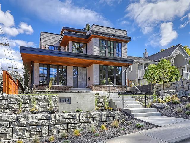 1914 10A Street SW, Calgary, AB T2T 3K1 (#C4184213) :: Redline Real Estate Group Inc