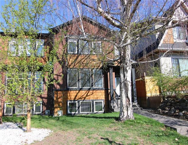 911 33A Street NW, Calgary, AB T2N 2X4 (#C4184221) :: The Cliff Stevenson Group