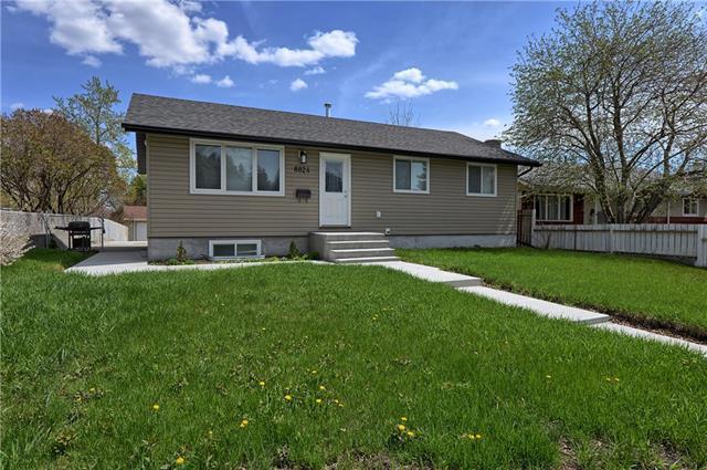 8824 Fairmount Drive SE, Calgary, AB T2H 0Z1 (#C4184264) :: The Cliff Stevenson Group