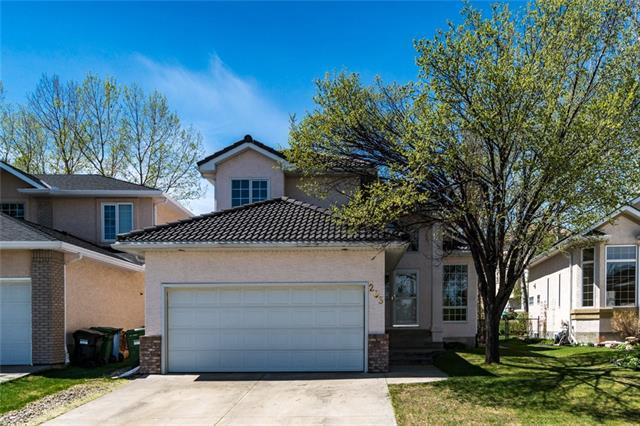 203 Hampstead Close NW, Calgary, AB T3A 5H9 (#C4184280) :: Redline Real Estate Group Inc