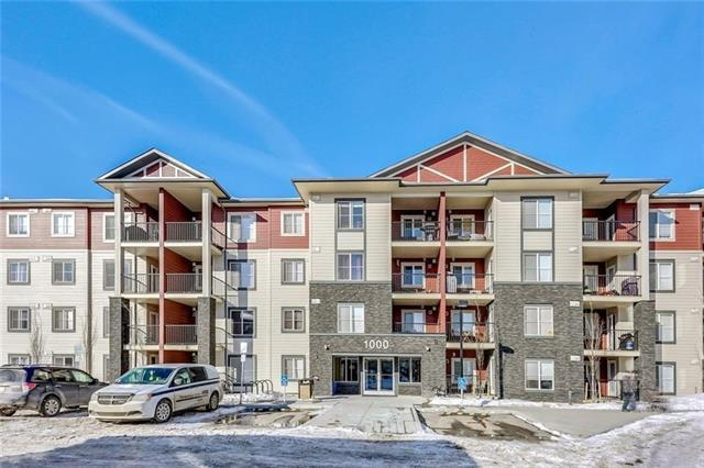 81 Legacy Boulevard SE #1223, Calgary, AB T2X 2B9 (#C4184299) :: The Cliff Stevenson Group