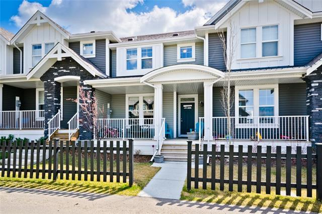 42 Williamstown Grove NW, Airdrie, AB T4B 3Y9 (#C4184307) :: Redline Real Estate Group Inc