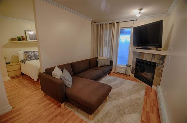 35 Richard Court SW #444, Calgary, AB T3E 7N9 (#C4184314) :: Redline Real Estate Group Inc