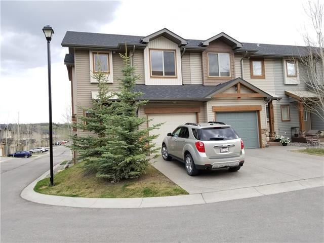 413 River Avenue #607, Cochrane, AB T4C 0P2 (#C4184355) :: Redline Real Estate Group Inc