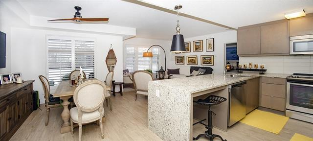 15 Aspenmont Heights W #22, Calgary, AB T3H 0E3 (#C4184418) :: Redline Real Estate Group Inc