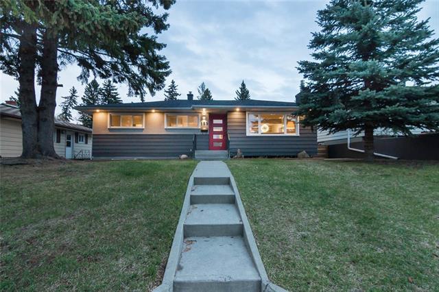 159 Ferncliff Crescent SE, Calgary, AB T2H 0V5 (#C4184424) :: Redline Real Estate Group Inc