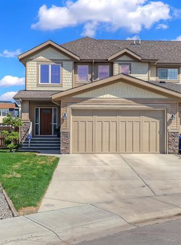 2332 Baywater Crescent SW, Airdrie, AB T4B 0T4 (#C4184447) :: The Cliff Stevenson Group