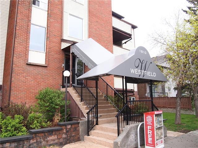 1810 11 Avenue SW #405, Calgary, AB T3C 0N6 (#C4184529) :: The Cliff Stevenson Group