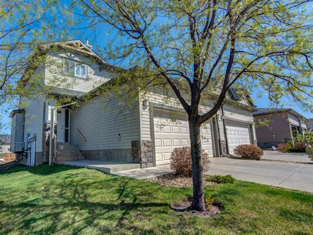 331 Ranch Ridge Meadow, Strathmore, AB T1P 0A9 (#C4184535) :: Redline Real Estate Group Inc