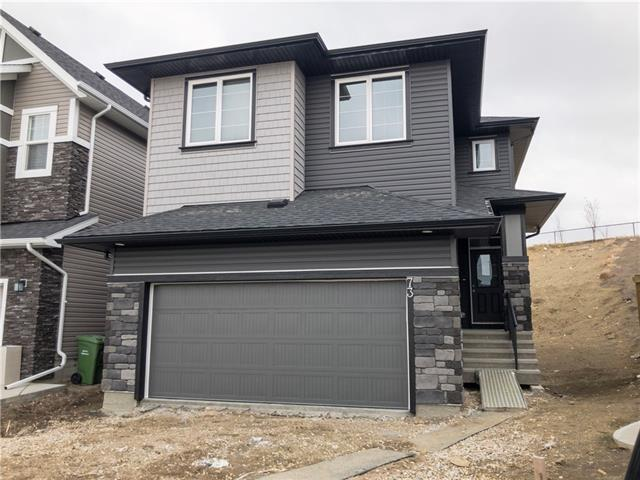 73 Sherview Point(E) NW, Calgary, AB T3R 0Y6 (#C4184539) :: The Cliff Stevenson Group