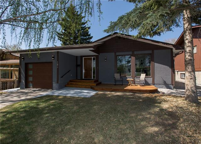 184 Silverview Way NW, Calgary, AB T3B 3K3 (#C4184573) :: Redline Real Estate Group Inc