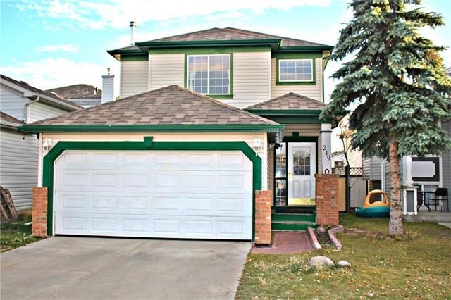 219 Martin Crossing Close NE, Calgary, AB T3J 3S1 (#C4184648) :: Redline Real Estate Group Inc