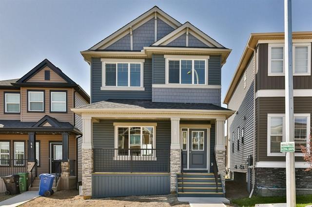 58 Evanscrest Heights NW, Calgary, AB T3P 0S3 (#C4184680) :: The Cliff Stevenson Group