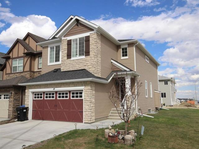 16 Nolancrest Circle NW, Calgary, AB T3R 0T8 (#C4184695) :: Redline Real Estate Group Inc