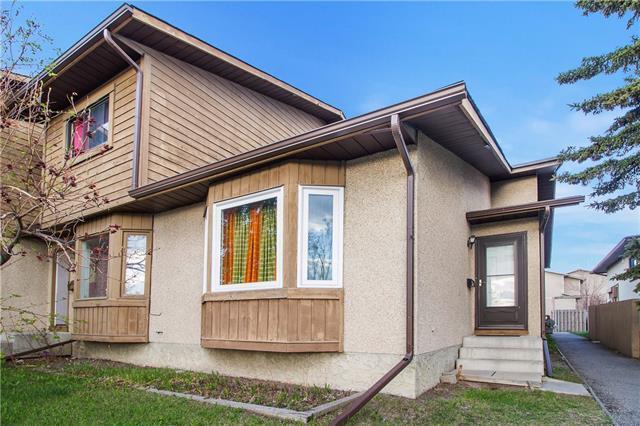 125 Falshire Terrace NE, Calgary, AB T3J 3B5 (#C4184702) :: Canmore & Banff