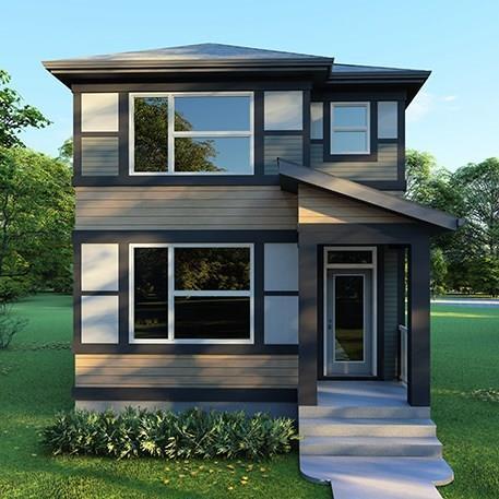376 Cornerstone Passage NE, Calgary, AB T3N 1G1 (#C4184735) :: Redline Real Estate Group Inc